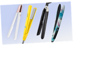 19 Best Flat Irons for Perfectly Straight Hair
