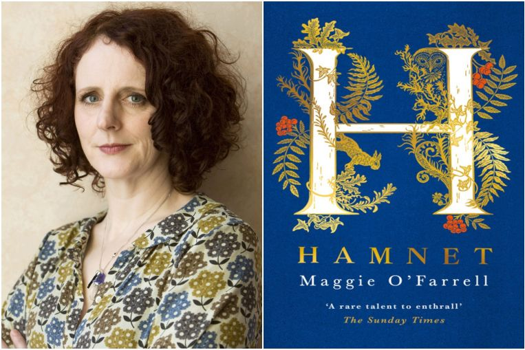 Plague novel about Shakespeare's family wins Women's Prize for Fiction