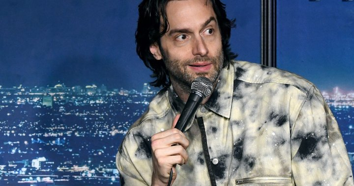 Comedian Chris D'Elia accused of exposing himself to 2 more women