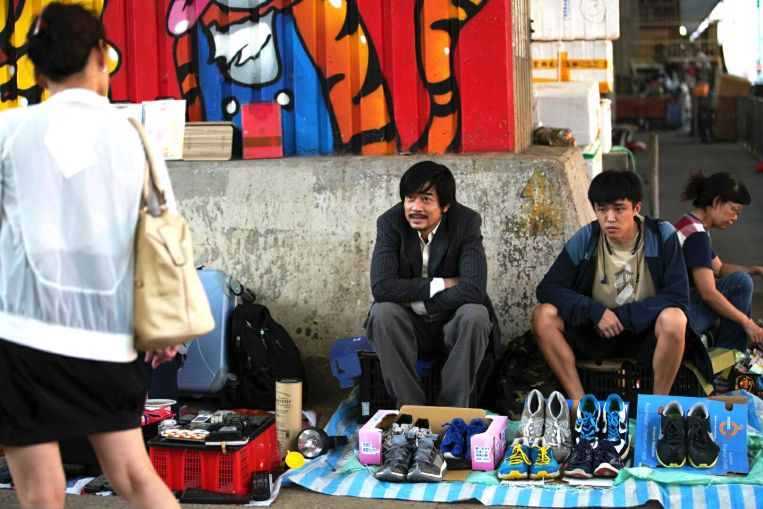 HK's McRefugees have stories worth telling, says I'm Livin' It director