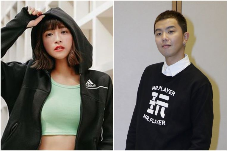Taiwanese host Alien Huang's girlfriend speaks up for the first time since his death