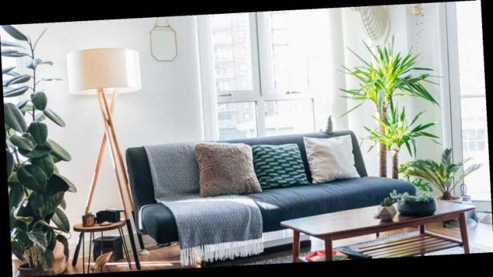 Where to rent furniture for on-trend and sustainable home decor