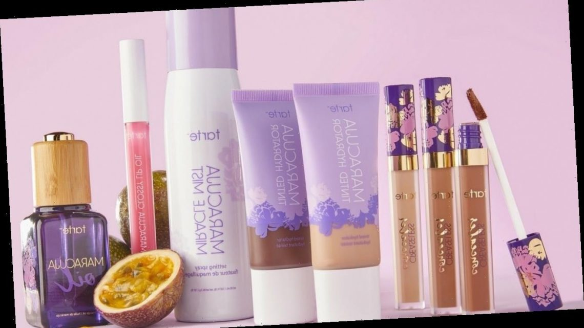 Tarte Sale: Save Up to 50% on Lashes, Liner and Lip Items