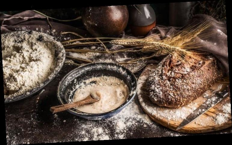 How to make sourdough without yeast