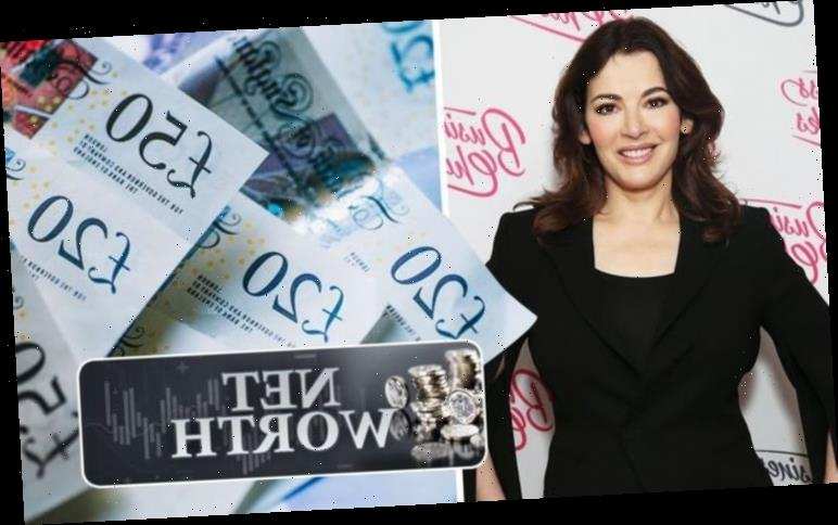 Nigella Lawson net worth: TV chef and food writer has earned a whopping sum of money