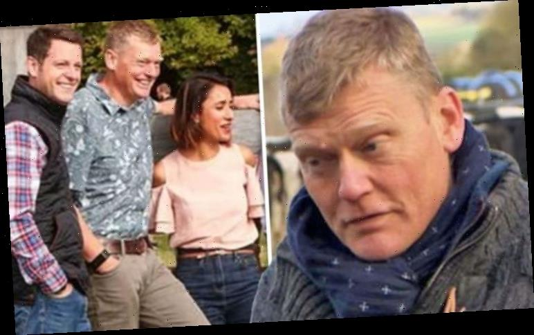 Tom Heap: Countryfile presenter addresses future on BBC show 'May get fed up'