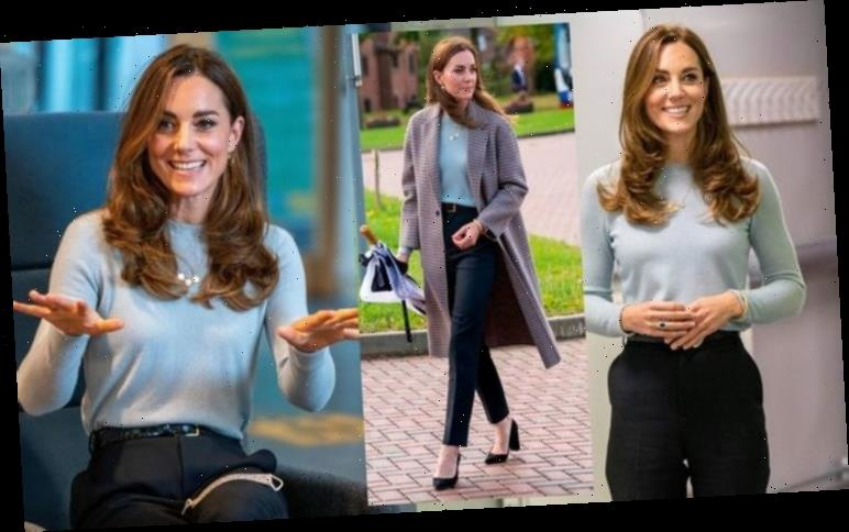Kate signals she is 'woman on a mission' with 'power and influence' as royal role expands