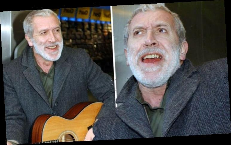 Gordon Haskell dead: King Crimson singer and bassist dies aged 74 'Will be sadly missed'