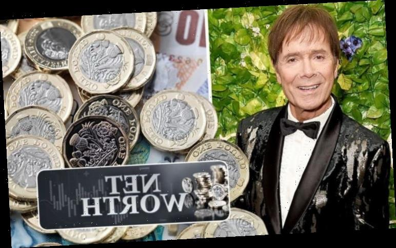 Cliff Richard net worth: Singer has earned a staggering fortune during 60 year career