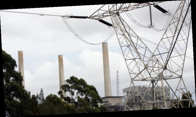 Budget's coal grant 'disrupts market' and deters energy investments, industry says
