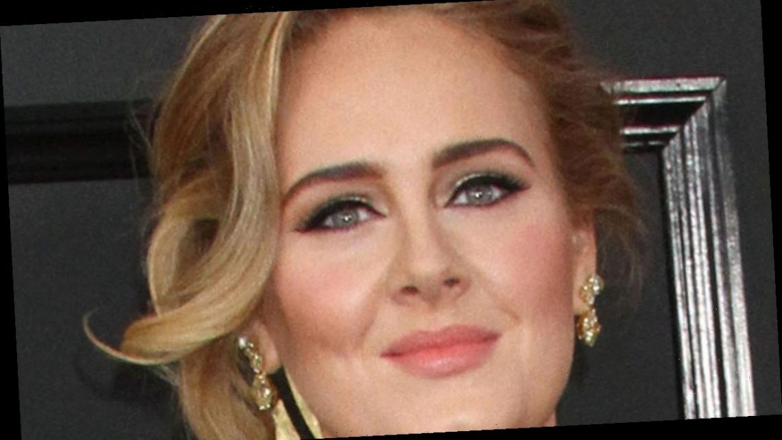 Adele reacts to Skepta dating rumors: Who is the rapper she was said to be dating?