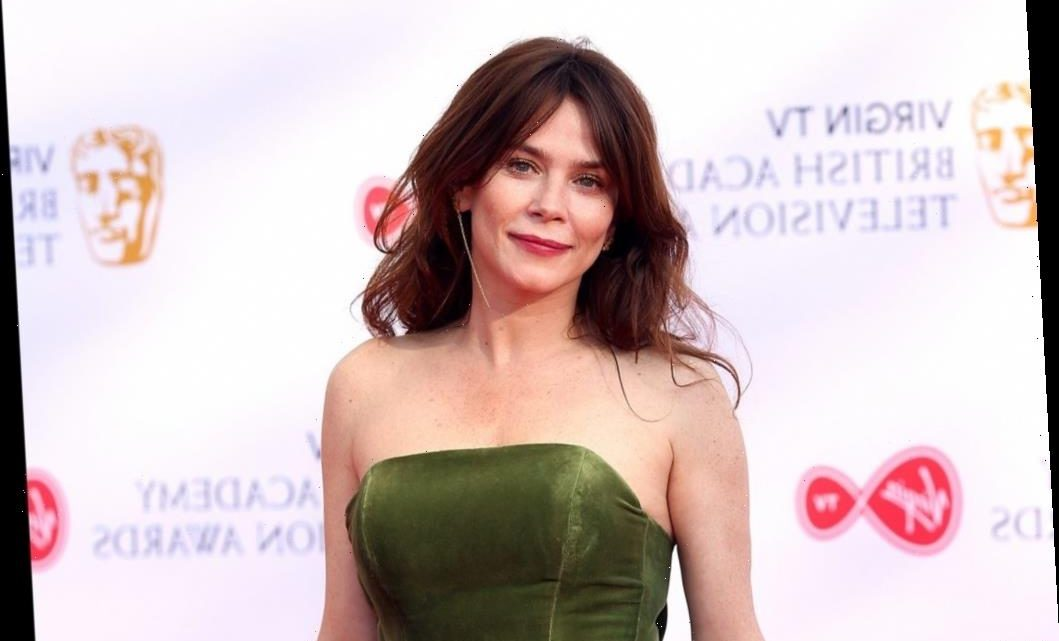 Anna Friel To Star In Supernatural Series 'The Box' From 'Shades Of Blue' Creator Adi Hasak & NENT Group — Mipcom