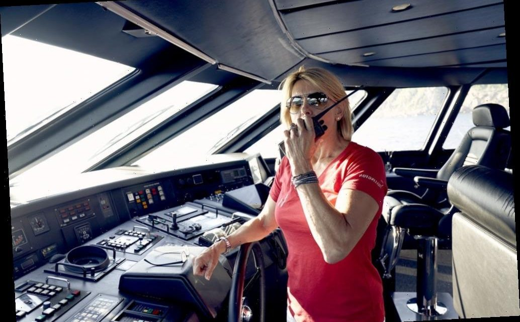 'Below Deck Med' Scores Highest 'WWHL' Ratings Since Teresa and Joe Giudice's Special