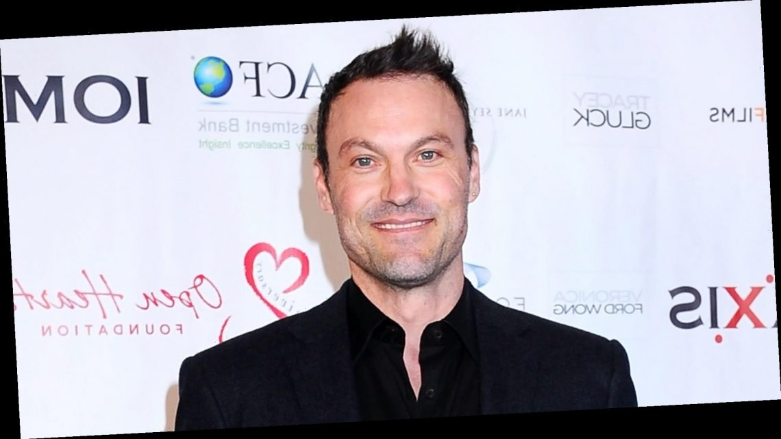 Brian Austin Green Insists '90210' Cast Made Guest Stars 'Feel Welcome'
