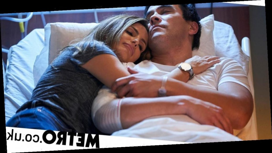 Spoilers: Surgery complications for Justin in Home and Away?
