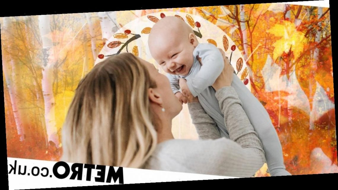 From Branch to Leaf – these are the most popular baby names in autumn 2020