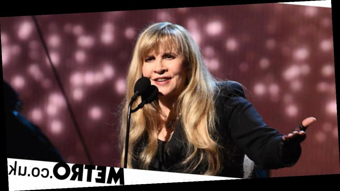 Stevie Nicks says having an abortion allowed Fleetwood Mac to happen