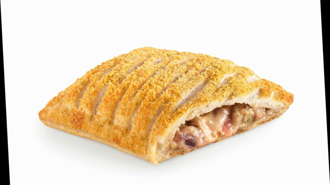 Greggs confirms its Festive Bake is coming back in less than two weeks