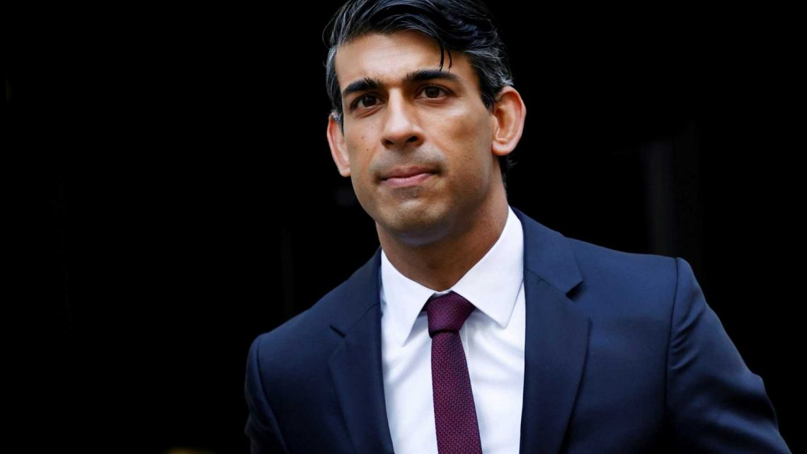 Rishi Sunak reveals new cash grants of up to £3,000 to help restaurants, pubs and nightclubs closed due to coronavirus