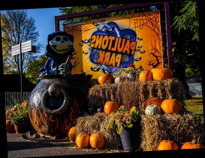 Paultons Park's Peppa Pig Halloween opens tomorrow – here is what you can expect