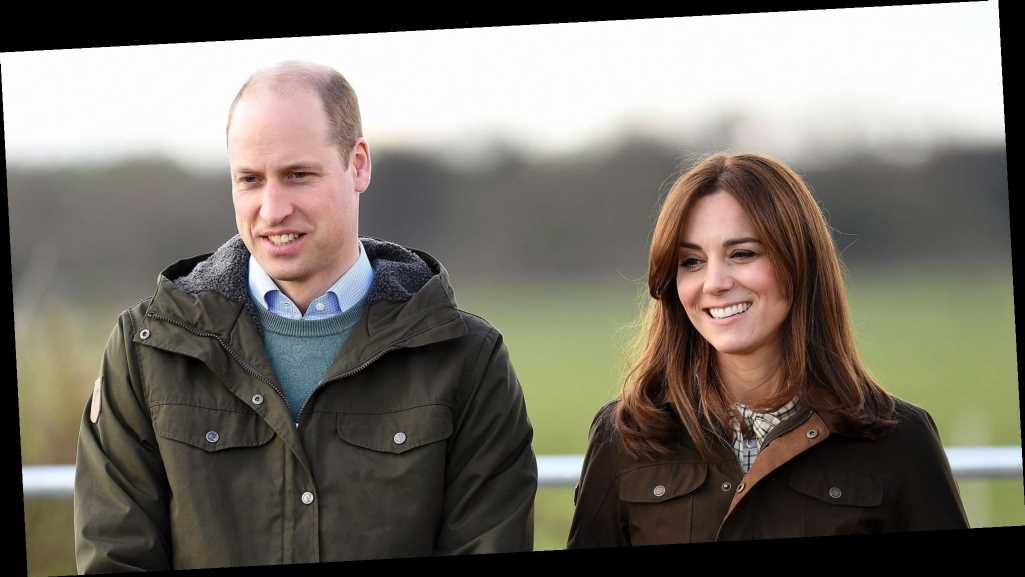 Prince William, Duchess Kate Are Hiring New Kensington Palace Housekeeper