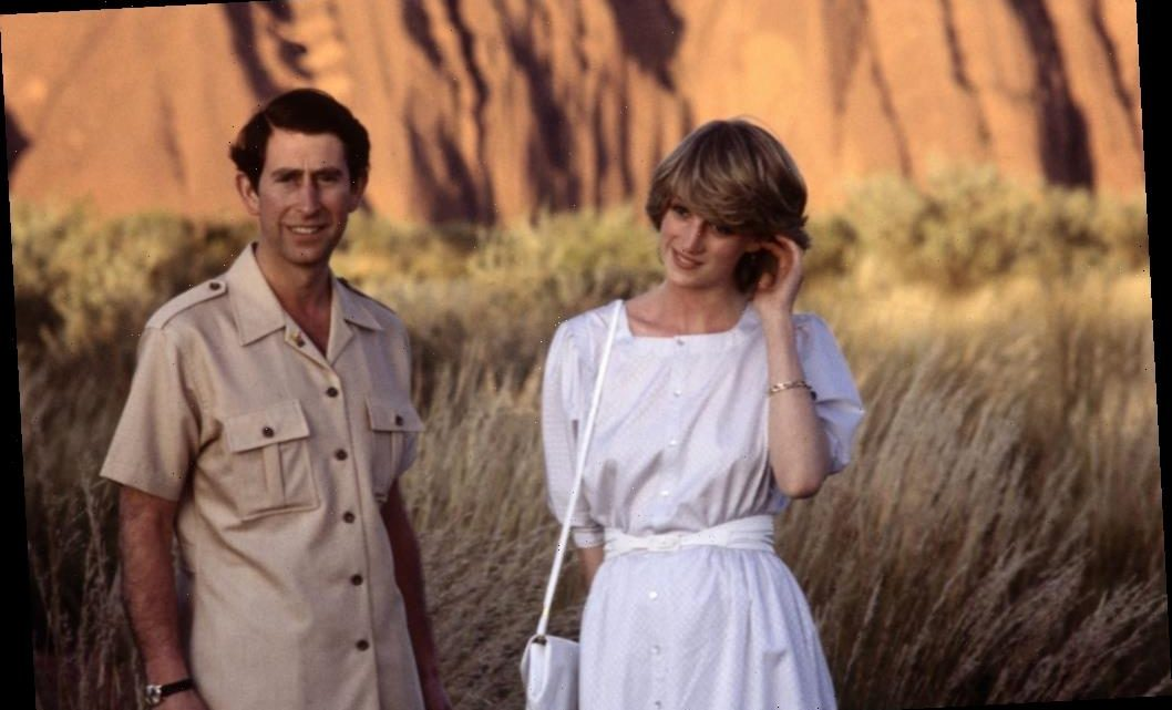 Prince Charles Reportedly Dishonored Princess Diana the Day After Her Death With 'Offensive' Comments