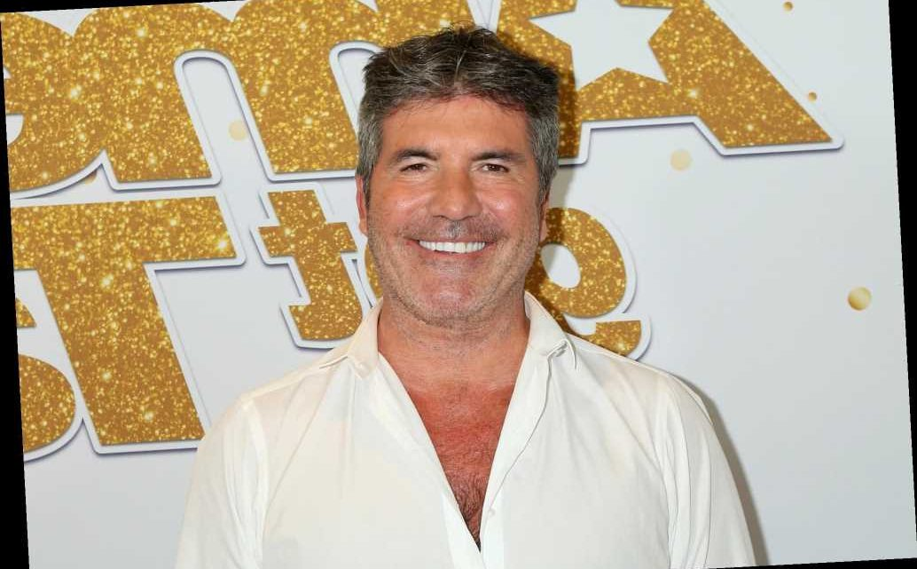 Simon Cowell to be bedridden from spinal surgery for six more months