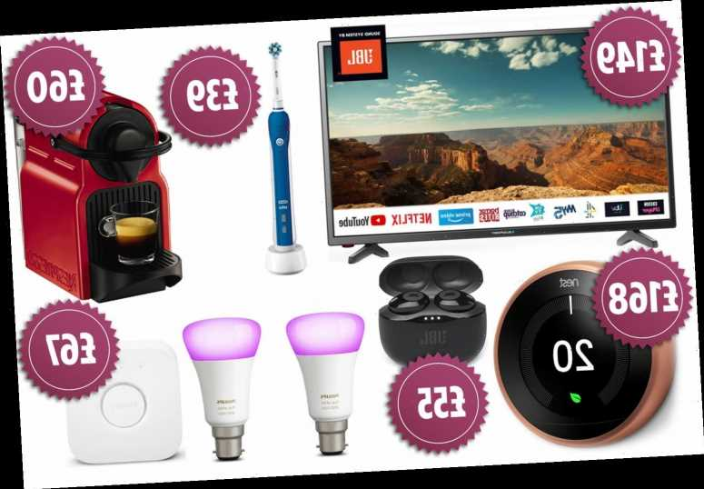 Currys PC World launches two-day sale with 'epic deals' to rival Amazon's Prime Day