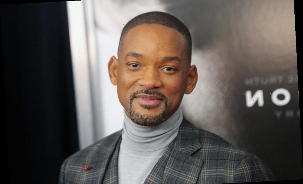Will Smith Recalled the 'Stark Terror' He Felt When He First Became a Father: 'I Didn't Know Anything'