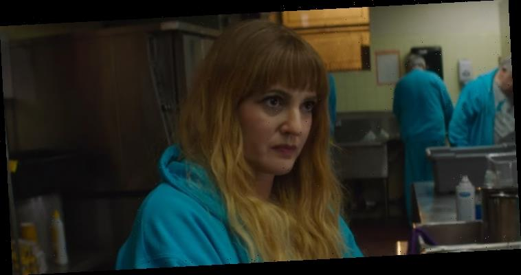 Drew Barrymore Hires Her Body Double to Go to Rehab for Her in 'The Stand In' – Watch!