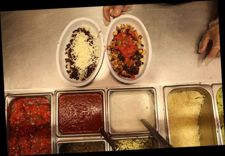 Chipotle Is Charging for Tortillas on the Side, Putting an End to a Cult-Favorite Menu Hack