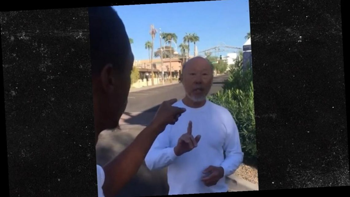Racist Tells Black Man 'This Is a No-N***** Zone,' Arrested & Fired
