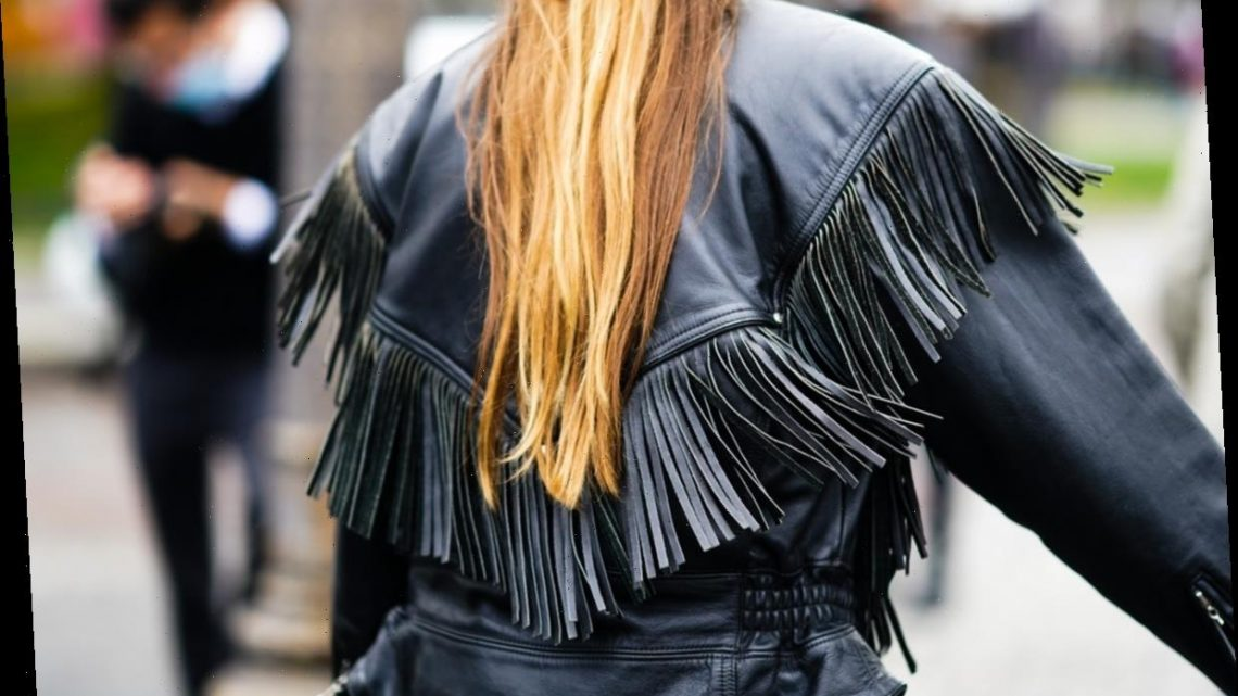 The 2020 Fringe Trend Will Push You To Shake Things Up