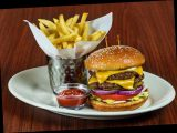The Cheesecake Factory Adds Over a Dozen New Menu Items, Including a Massive Double Cheeseburger