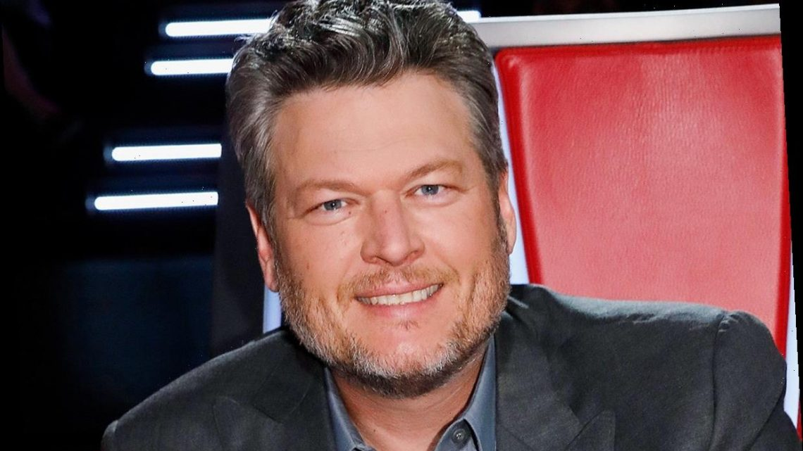 Blake Shelton Talks to Kelly Clarkson About Pageant Performing as a Kid: 'I Did Those Things'