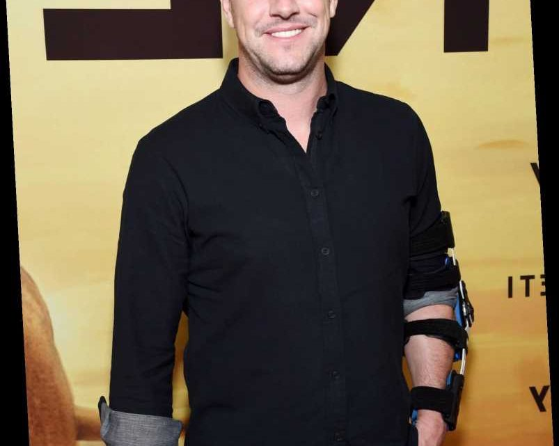 A Former Cop and Children's Author? 8 Surprising Things You Didn't Know About Ant Anstead
