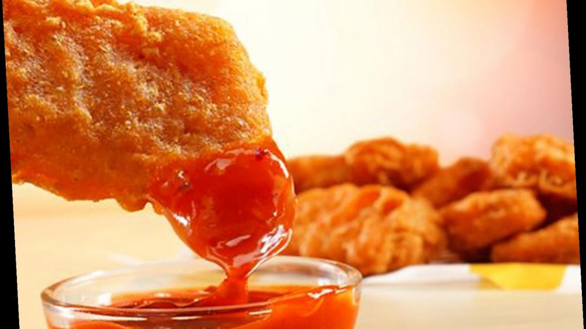 McDonald's Spicy Nuggets Are Already Selling Out Just Two Weeks After Their Debut