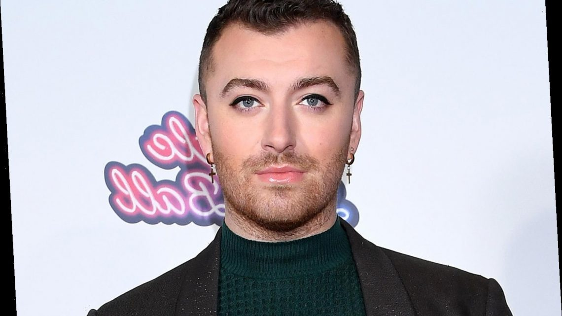 Sam Smith Reveals They Had a Hair Transplant: 'I Don't Feel Like I Have Anything to Hide'