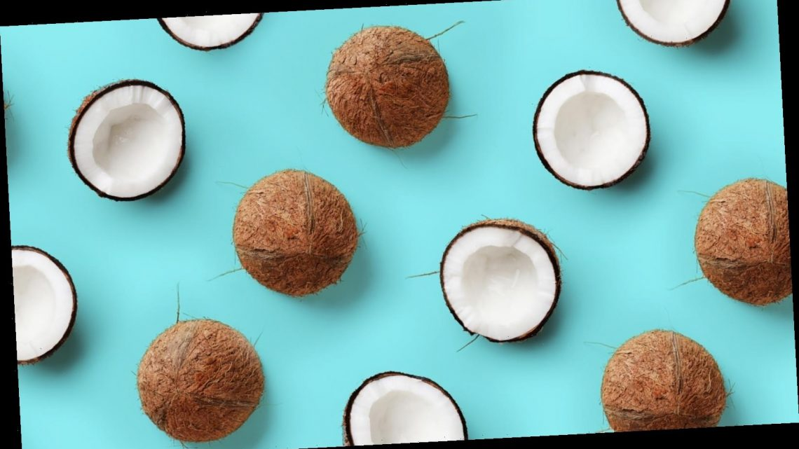 Why you should make coconut oil your new shaving cream