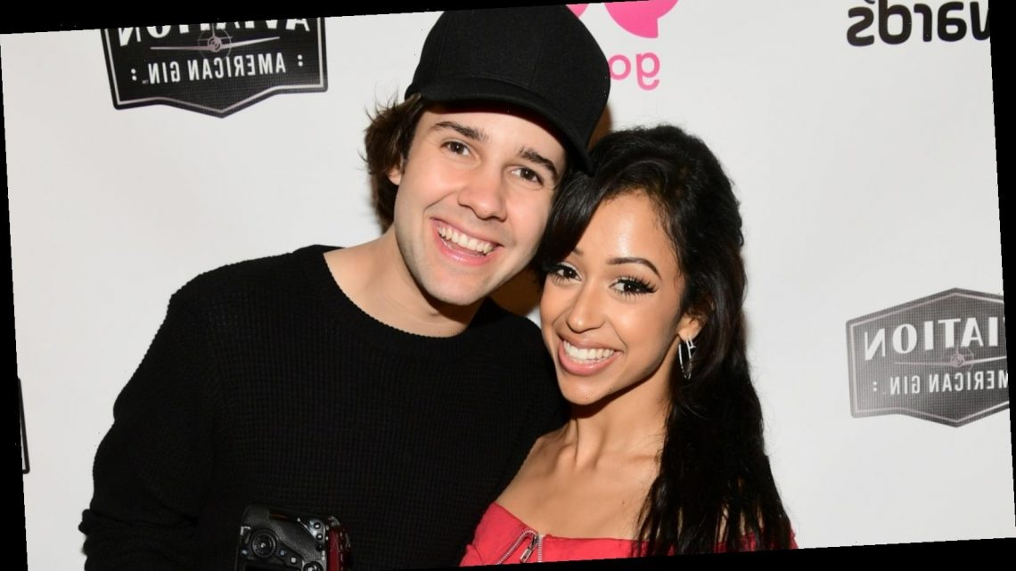 Details you didn't know about Liza Koshy and David Dobrik's relationship