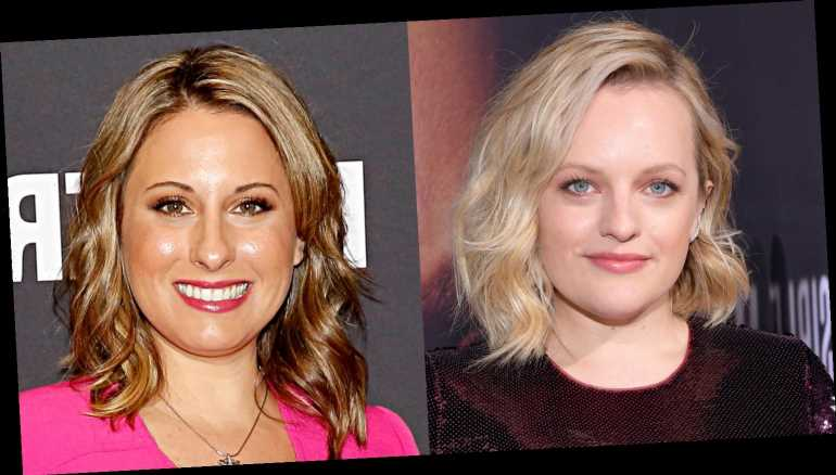 Elisabeth Moss to Play Former Congresswoman Katie Hill in New Movie