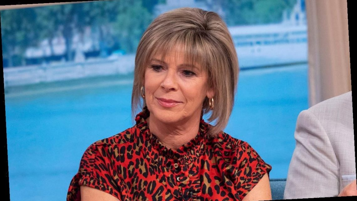 This Morning's Ruth Langsford pays emotional tribute to late sister with new recipe