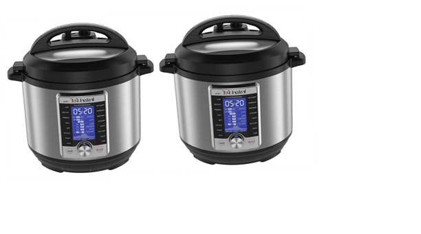 Amazon Is Seriously Cutting Prices on Instant Pots Today, and You Can Score One for Under $100