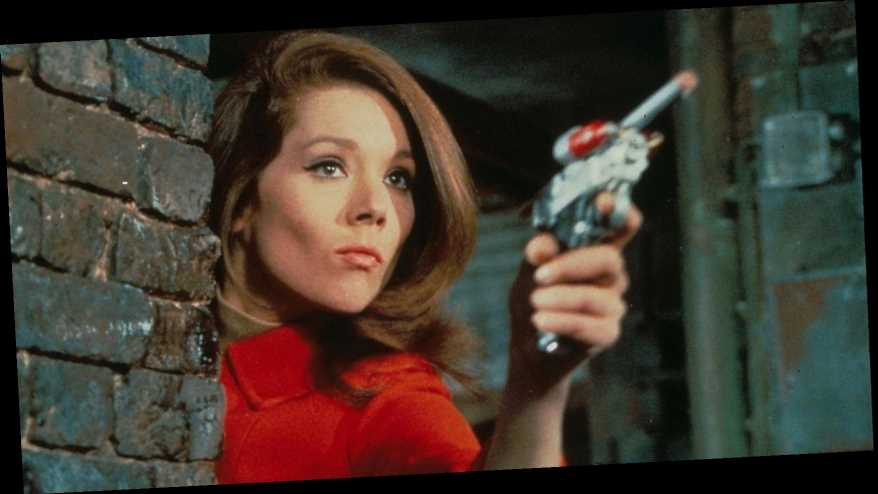 Game of Thrones Star Diana Rigg, aka Lady Olenna Tyrell, Dies at 82