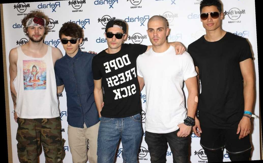 The Wanted's Max George speaks out on Tom Parker's brain tumor diagnosis