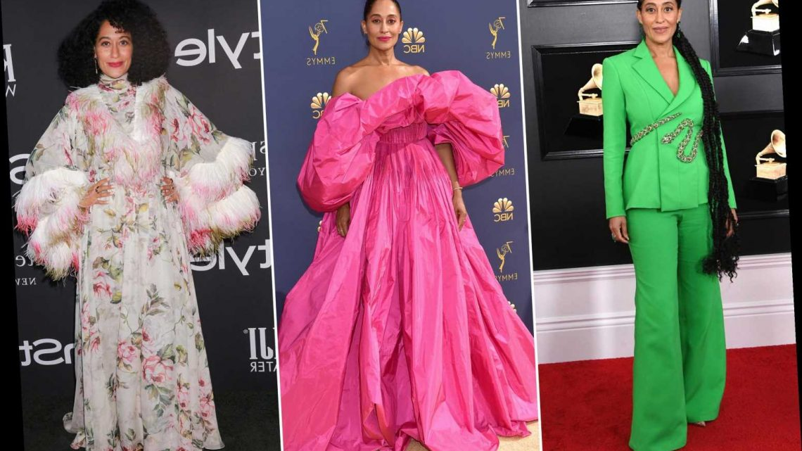 Tracee Ellis Ross to receive Fashion Icon Award at 2020 E! People's Choice Awards