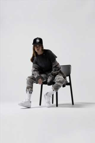 Stampd Launches First Women's Collection