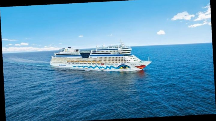 Cruise passenger booted from ship for breaking COVID protocol