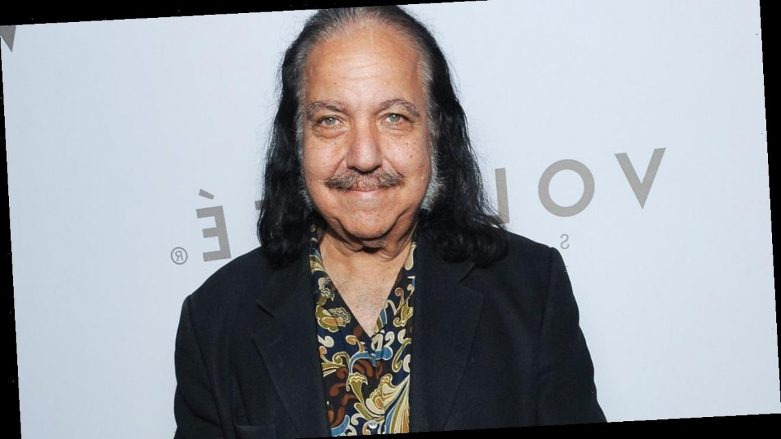 Adult film star Ron Jeremy charged with 7 new counts of sexual assault