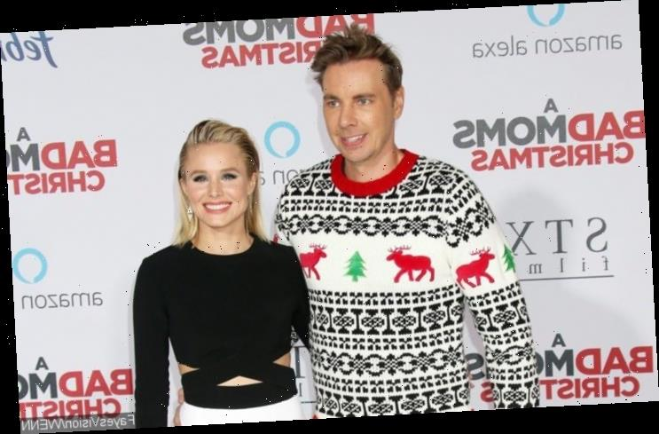 Kristen Bell Gets Candid About Why She Will Stand by Dax Shepard Despite His Drug Relapse